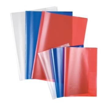 Bilde av Transparent plast