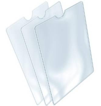 Bilde av Plasthylser og omslag