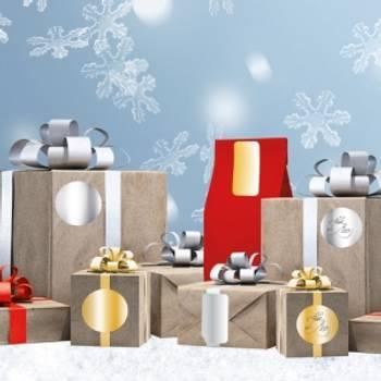 Bilde av Julemotiver
