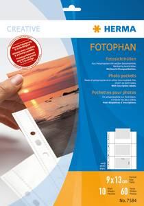 Bilde av Fotophan fotolommer 9x13 cm landscape, 6