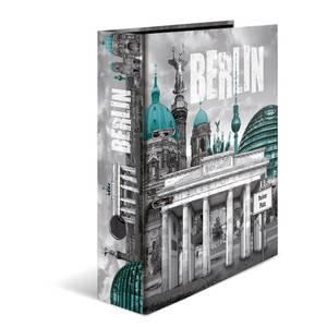 Bilde av HERMA ringperm i kartong, A4, Berlin (10 pakk)