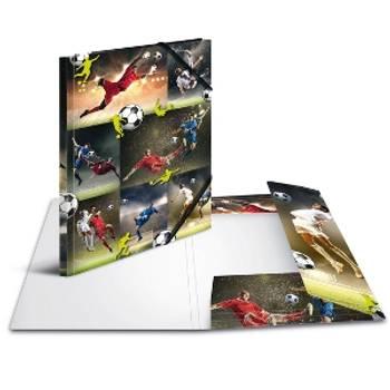 Bilde av Sports og postmappe