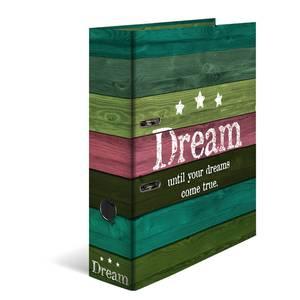 Bilde av HERMA ringperm i kartong, A4, Woody Dream (10