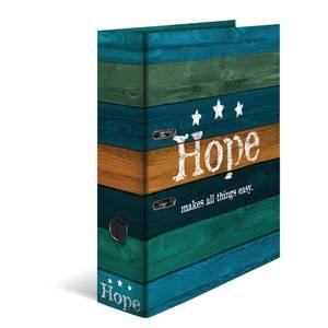 Bilde av HERMA ringperm i kartong, A4, Woody Hope (10