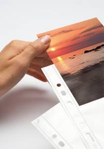 Bilde av Fotophan fotolommer, 10x15 cm portrait, 8 fotos,