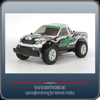 TAMIYA OFF-ROAD 4WD