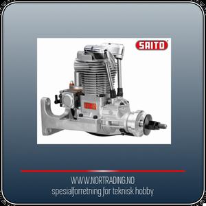 Bilde av SAITO FG-40 40cc 4-takts Bensinmotor