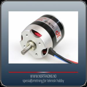 Bilde av 600 O/R 1100 (C35-14) ENERG B/MOTOR