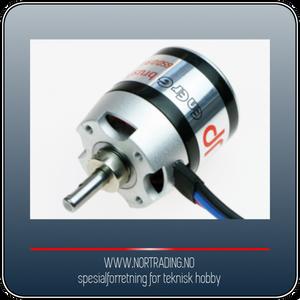 Bilde av 650 O/R 1100 (C35-20) ENERG B/MOTOR