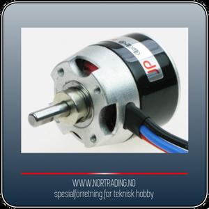 Bilde av 600 O/R 1550 (C35-14) ENERG B/MOTOR