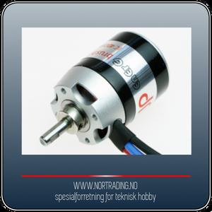 Bilde av I.C.40 O/R 870 (C35-26) ENERG B/MOTOR