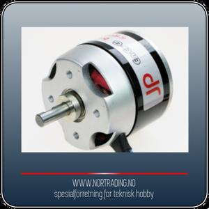 Bilde av I.C. 60 O/R 670 (C50-20) ENERG B/MOTOR