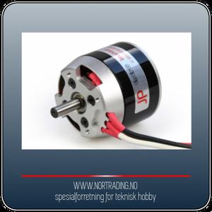 Bilde av I.C.120 O/R 230 (C63-32) ENERG B/MOTOR