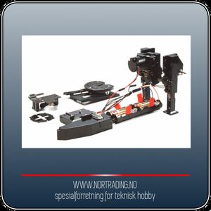 Bilde av 56505 MOTORIZED SUPPORT LEGS