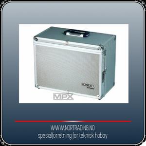 Bilde av MULTIPLEX PIT-BOX, SMALL