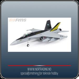Bilde av FMS F-18 VIFTE (64cm)