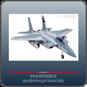 Bilde av FMS F-15 VIFTE (64cm)