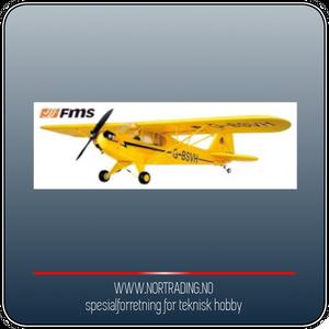 Bilde av FMS J3 CUB (103cm)