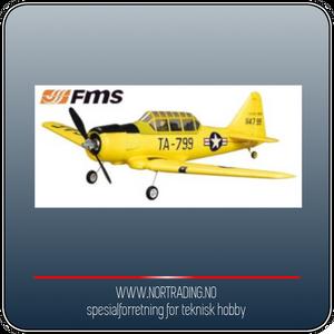 Bilde av FMS AT-6 (80cm)