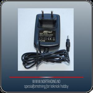 Bilde av HITEC CG-S52 TX LADER 7,2V ¤