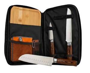 Bilde av Rakau Knife Set