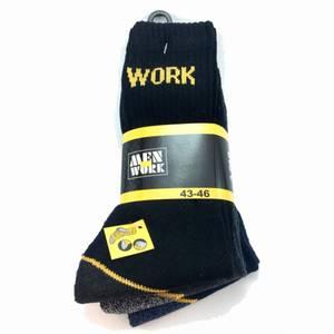 Bilde av MenWork -  Work Sokker 3-pk