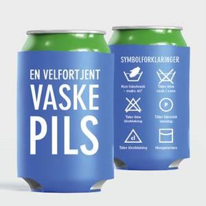 Bilde av Vaskepils