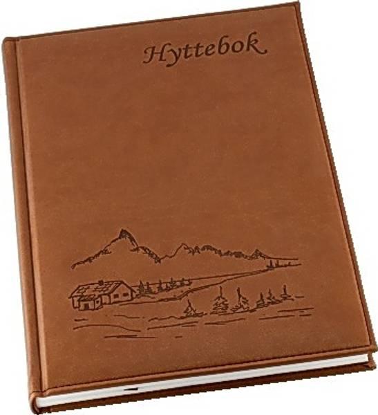 Hyttebok Grieg 192S