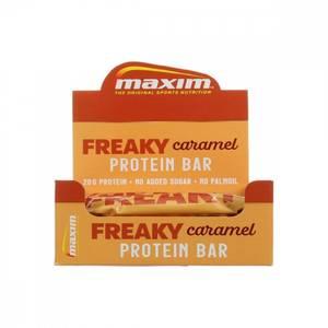 Bilde av Maxim Protein Bar Freaky