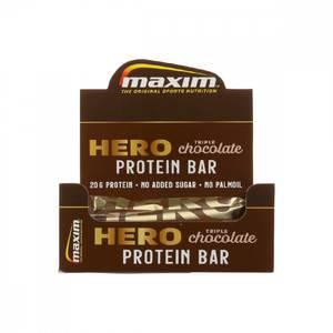 Bilde av Maxim Protein Bar Triple