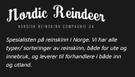 Nordisk Reinskinn Compagnie DA