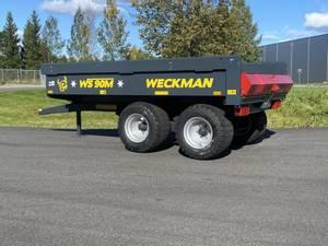 Bilde av WECKMAN WS90M LETTDUMPER