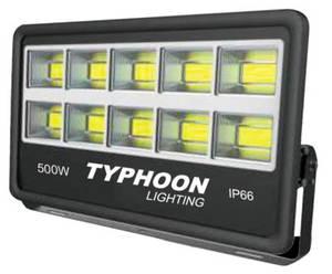 Bilde av LED ARBEIDSLAMPE 500W -