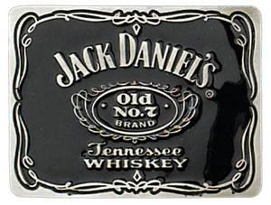 Bilde av Beltespenne - Jack Daniels Sort