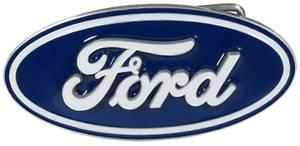 Bilde av Beltespenne - Ford Logo