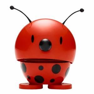 Bilde av Hoptimist - Ladybird