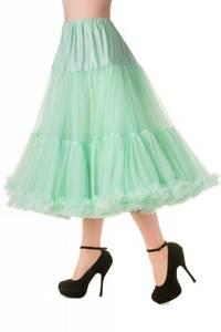Bilde av Lifeforms Petticoat - Mintgrønt