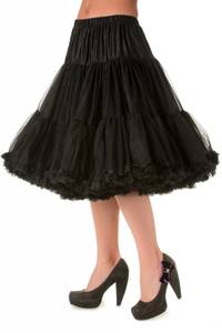 Bilde av Lifeforms Petticoat - Black
