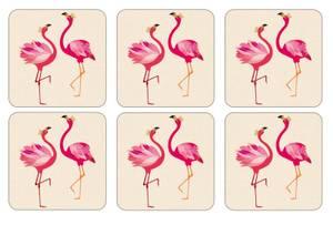 Bilde av Flamingo coasters