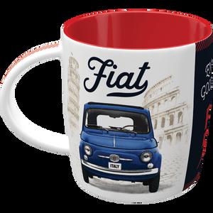 Bilde av Krus - Fiat 500