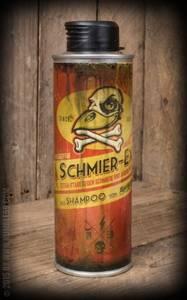 Bilde av Rumble59 - Schmier Ex Shampoo