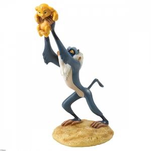 Bilde av Enchanting - Simba og Rafiki