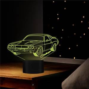 Bilde av Dodge Challenger