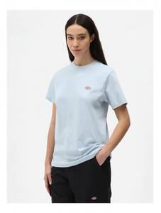 Bilde av Dickies - DAME - Mapleton T-skjorte - Lysblå
