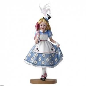 Bilde av Haute Couture  - Alice in Wonderland