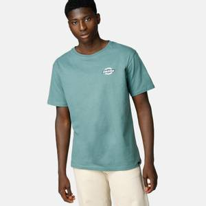 Bilde av Dickies - Ruston t-skjorte Grønn