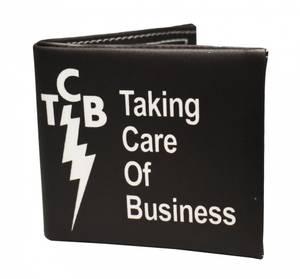Bilde av TCB lommebok