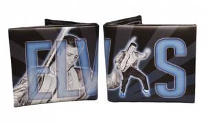 Bilde av Elvis liten lommebok
