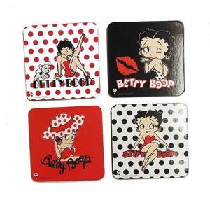 Bilde av Coaster Betty Boop