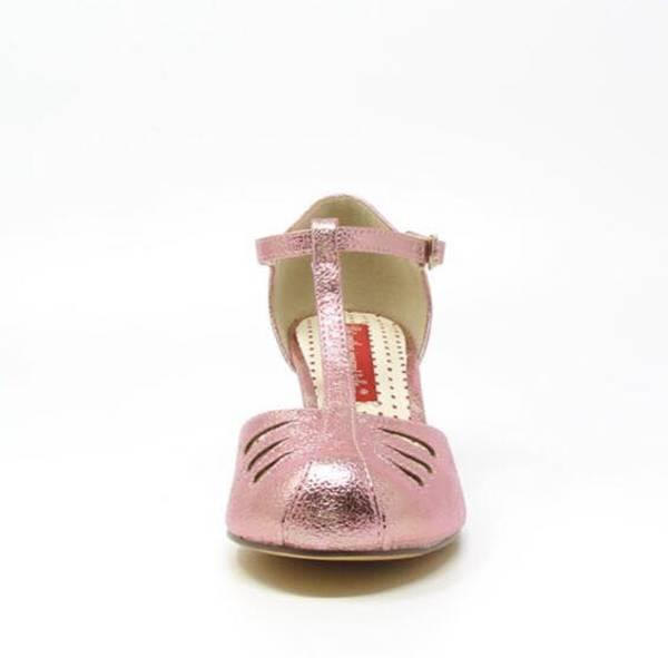 B.A.I.T. - Robbie Pink Razzle Sko